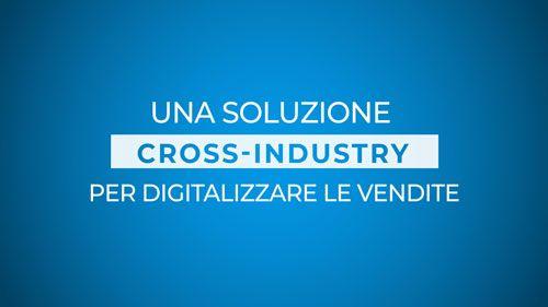 Apparound | La soluzione cross-industry per la tua forza vendita